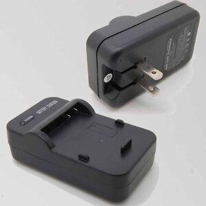 Battery Charger For JVC BN-VF823 GZHD30EK Everio GZHD30EX GZHD30 GZHD40US_SX