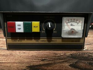 10 meter amplifier Texas Star 667V TOSHIBA 2879