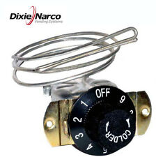 Replacement Thermostat Fits Pepsi Machines Coke Machine Dixie Narco