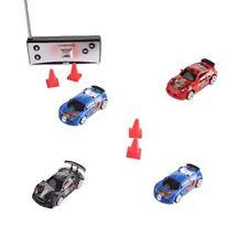 Gear2play RC Rennwagen Mini RC Auto 7 cm ferngesteuertes Spielzeug Rennwagen