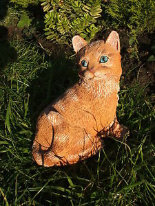 LATEX MOULD MOULDS MOLD.          CUTE SITTING CAT