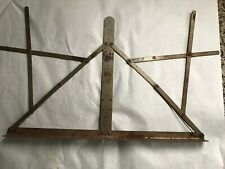Antique Hamilton Music Stand