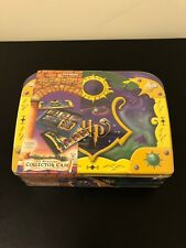 View Master Harry Potter and the Sorceror's Stone 3D Windows Collectors Case NEW