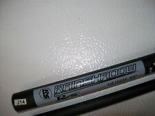 """Rainshadow  RX7 HS1023F matte gray 10-20 lb 8'6"""" 2 pc. salmon/steelhead blank"""