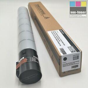 Toner Black Konica-Minolta bizhub C220/280/360, Develop ineo, TN216K/TN319K