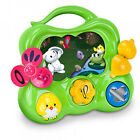 Forest Friends Musical Activity developmental toy by Papillon