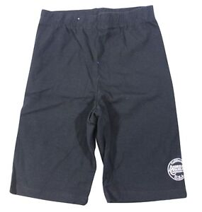 NEW ANDREAS CAHLING Muscle Gym LIFTING Shorts Black Small Made In USA NWT
