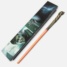Harry Potter Movie Cosplay Neville Lestrange Magical Wand Toys In Box