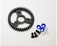 Traxxas Revo 3.3 Slayer Pro 4x4 Steel Spur Gear 40T Mod 1 by Hot Racing SRVO440