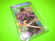 DC's Batman #92 CGC 9.8..Punchline Artgerm Variant..
