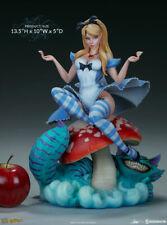 Sideshow Alice in Wonderland Fairytale Fantasies J Scott Campbell Statue