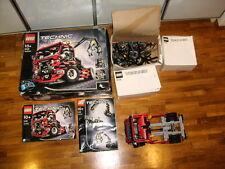 Lego Technic 8436 - Truck in VGC