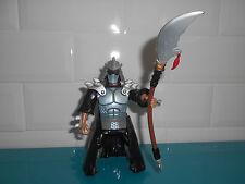 Figurine SHREDDER MUTATIN Tortues TMNT teenage mutant ninja Mutation 2003