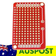 Protoboard Plus Tiny - Premium DIY Protoboard Perfboard for Arduino AVR PIC