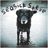 Seasick Steve - You Can't Teach an Old Dog... - New CD Album