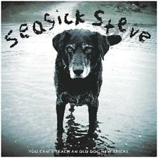 Seasick Steve - You Can't Teach an Old Dog... - New CD Album