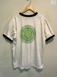 Vintage Xbox 360 Gaming Console Graphic T-Shirt Size Large Anvil Ringer SEE PICS