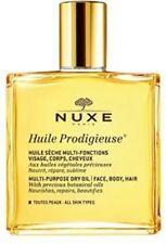 NUXE Huile Prodigieuse Multi-Purpose Dry Oil - face body hair 50ml