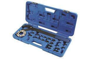 Laser 7279 Pulley Holding Tool Set Fits VAG