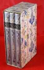 Tres de Büche amor. Ullstein 1927-las historias de... amor siempre en volúmenes-libro Antik