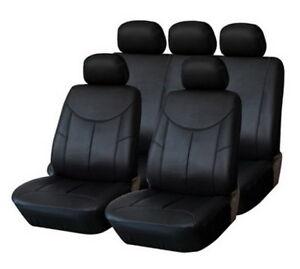 Sitzbezug klimatisierend grau für Seat Mii Reference Steilheck Hatchback 5-türer