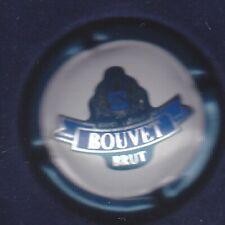 capsule crémant Bouvet-Ladubay