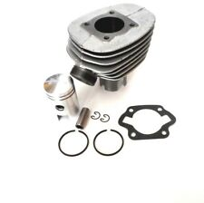 Simson SR1 SR2 E Spatz Zylinder Kolben 2,3 PS Tuning f Motor ohne Altteilabgabe