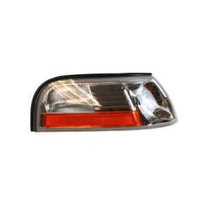 Turn Signal / Parking / Side Marker Light-Regular Front Right fits Grand Marquis