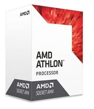 AMD Athlon x 4 950-3.5ghz Quad Core Conector AM4 Procesador