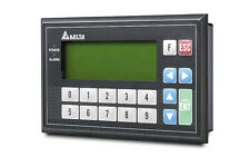 TP04P-22XA1R Delta Text Panel with built-in PLC TP04G-BL 8DI/8DO 2PT/2AI/1AO