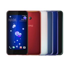 HTC U11 64GB Unlocked Sim Free 4G LTE Android Smartphone Pristine 12M Warranty
