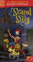 The Wacky Adventures of Ronald McDonald SCARED SILLY (VHS 1998) Halloween Clown