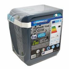 Campingaz termoeléctricos hieleras Powerbox ® plus 24l - 12v/230v camping 5x1, 5l