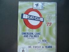 Beatclub '73, Neu OVP, DVD, 1997, The Best Of 73