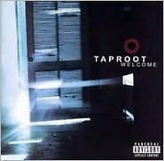 Welcome - Taproot - CD New Sealed
