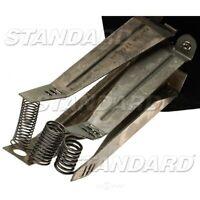 HVAC Blower Motor Resistor Front Standard RU-67
