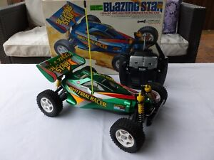 Tamiya Vintage Blazing Star   -  RC Car