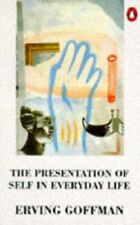 The Presentation of Self in Everyday Life (Penguin Psychology),Erving Goffman