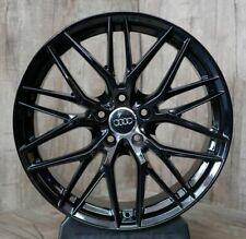 18 Zoll DM08 für Audi A4 B8 B9 S4 A5 S5 A6 4F 4G A7 Q2 Q3 Q5 ABE ET35 S-Line