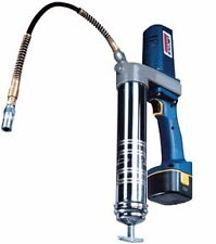 Lincoln Industrial PowerLuber® 12-Volt Cordless Rechargeable Grease Gun NEW!
