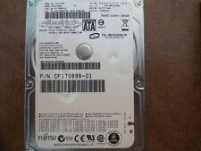 """Fujitsu MHY2200BH (CP170896-01) 0000000C 200gb 2.5"""" Sata Hard Drive"""