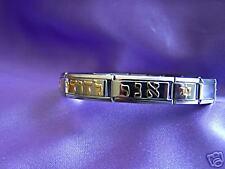 Jewish Messianic Hebrew Charm Bracelet FREE SHIPPING