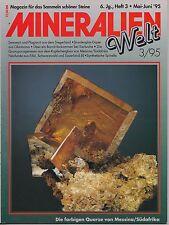 Fachbücher über Mineralogie
