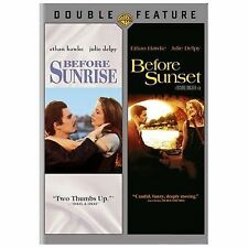 Before Sunrise/Before Sunset (DVD) (DBFE)