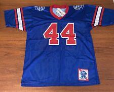 New listing Pabst Blue Ribbon Pbr Beer Original #44 Ot Sports Football Jersey Adult M *New*