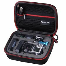 Smatree G75 Carrying Case for Gopro Hero 7/6/5/4/3+/3/2/1 For Travel