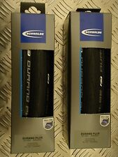 Schwalbe Durano Plus 700x25c folding tyres you are buying 2 tyres