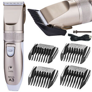 Professional Electric Hair Clippers Trimmers Cutting Machine Beard Shaver New