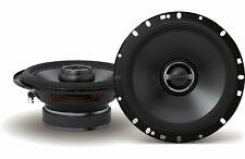 "Alpine S-S65, S-Series 6.5"" 2-Way Coaxial Car Speakers, 240W (Pair)"