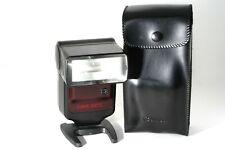 Canon Speedlite 300TL Aufsteckblitz mit Tasche